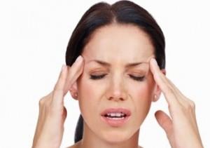 Mal di testa e alimentazione