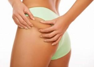 Cellulite: l' esame per valutarla in alimentazione