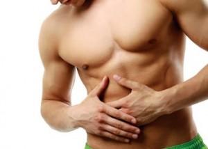 Alimentazione per la massa muscolare
